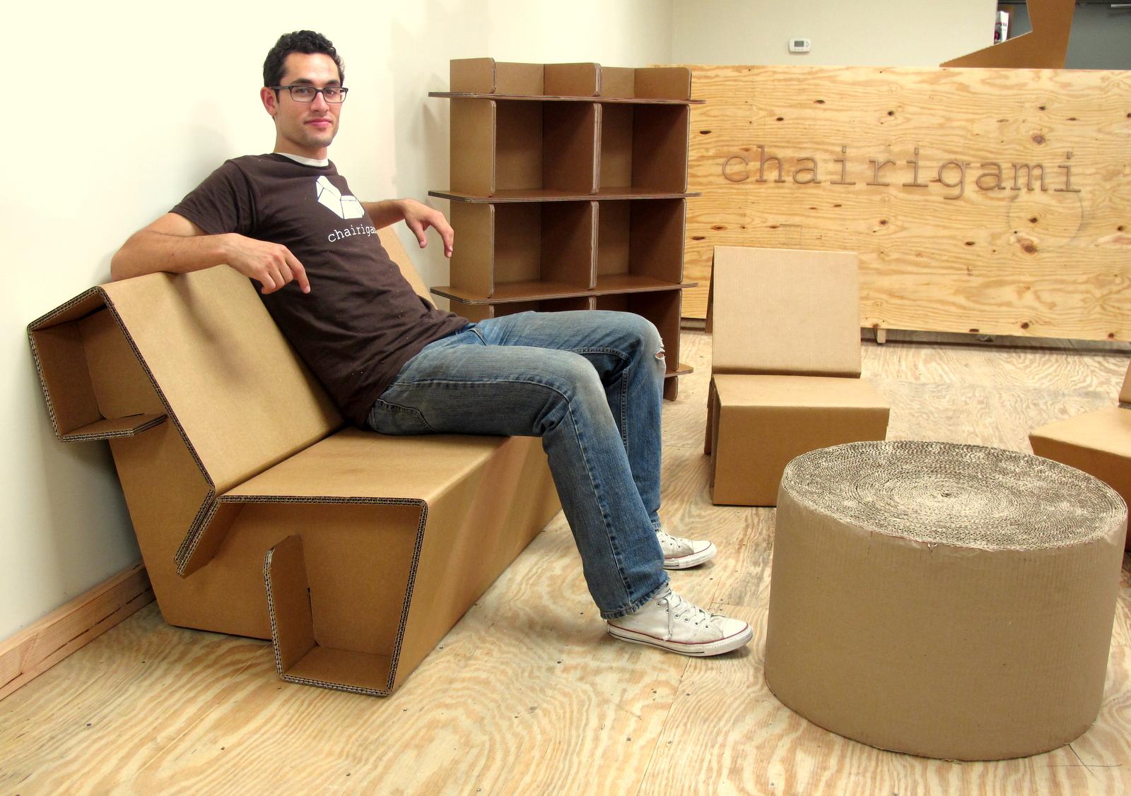 Как сделать мебель своими руками: ликбез для чайников