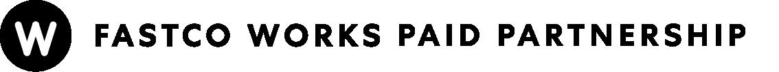 Fastco brandworks logo