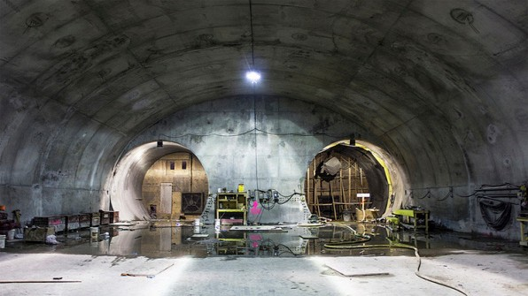 New York Citys new Second Avenue subway changes nothing forecasting