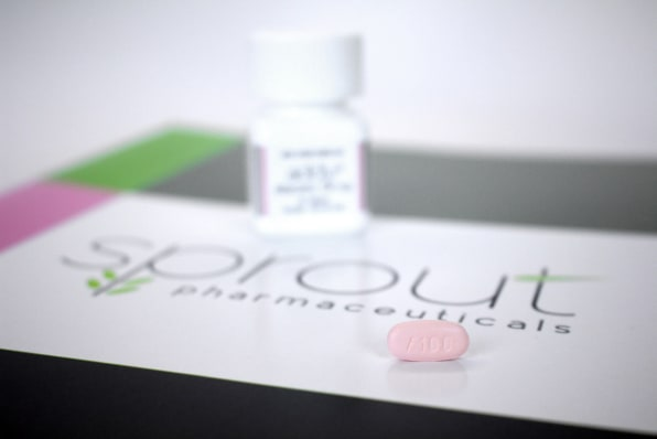 FDA Could Approve First Female Libido Pill Soon
