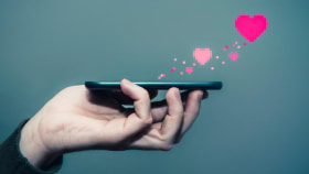 Just how private is your information on dating apps?