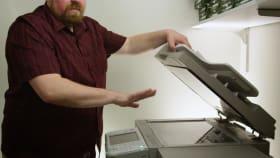 The Copy Machine Doesnu0027t Suck, You Suck