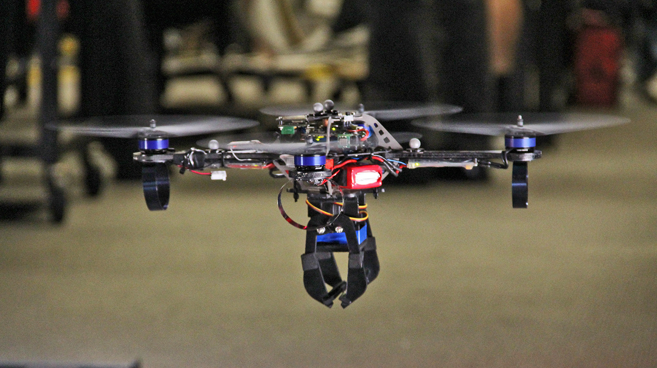 """Nova's """"Rise of the Drones"""" Looks At The Troubling World Of Unmanned Flight"""