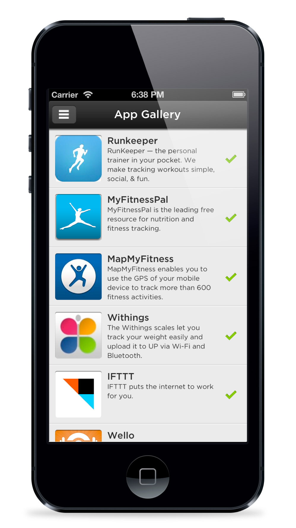Jawbone Agrees To Acquire BodyMedia For $100M, Opens UP Platform For Developers