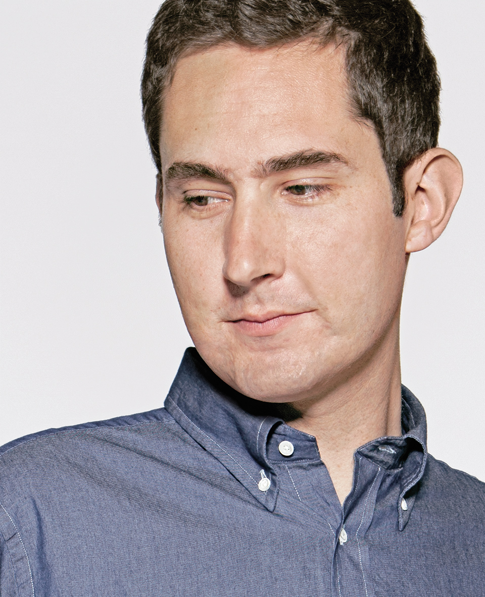How Instagram CEO Kevin Systrom Is Making Good On Facebook's Billion-Dollar Bet