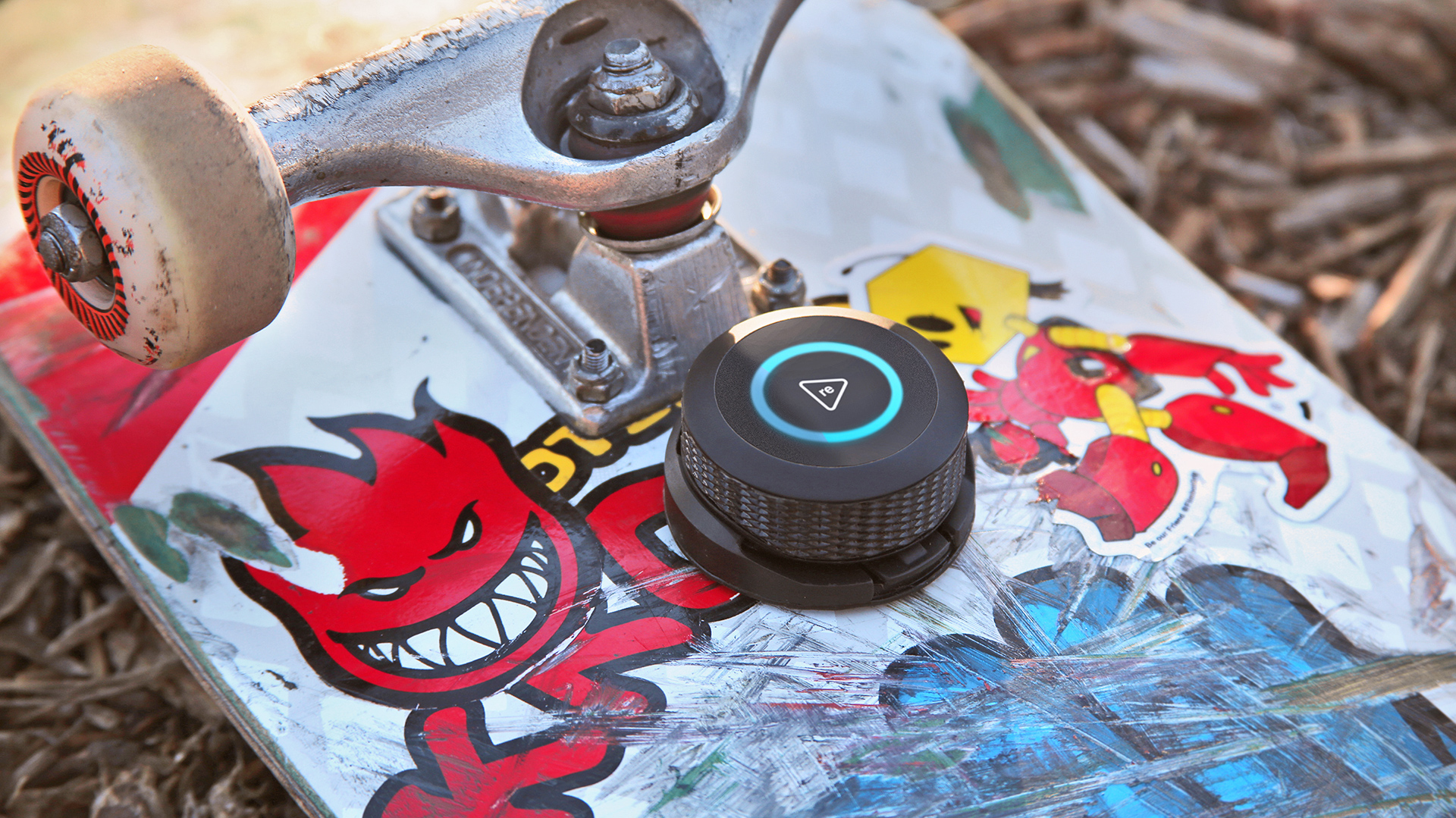 Can Trace Become The Fitbit For the X Games Set?