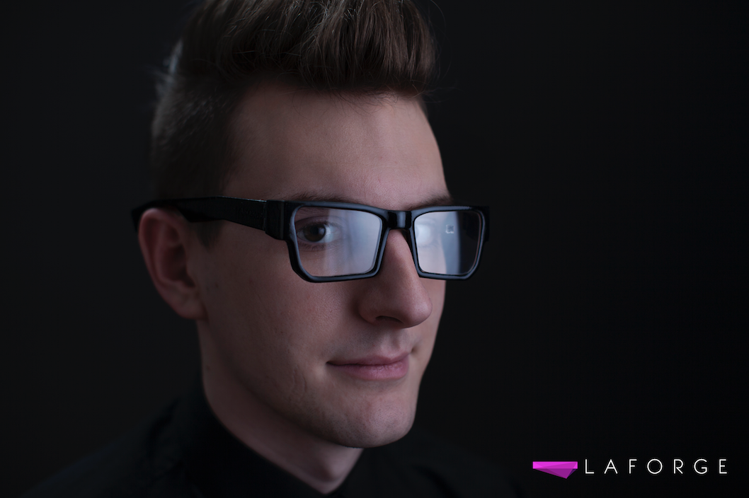 Icis Aims To Be A More Fashionable Google Glass