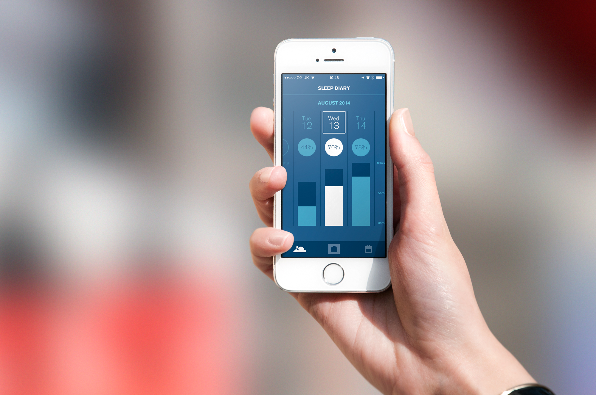 Conquer Insomnia In 6 Weeks? There's An App For That–And It Could Change Your Life