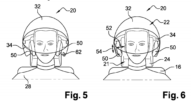 Hate Flying? Airbus Filed A Patent For In-Flight VR Helmets To Help You Chill Out