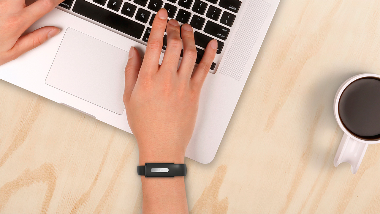 The End Of Passwords? This Bracelet Unlocks Computers And Doors With Your Heartbeat