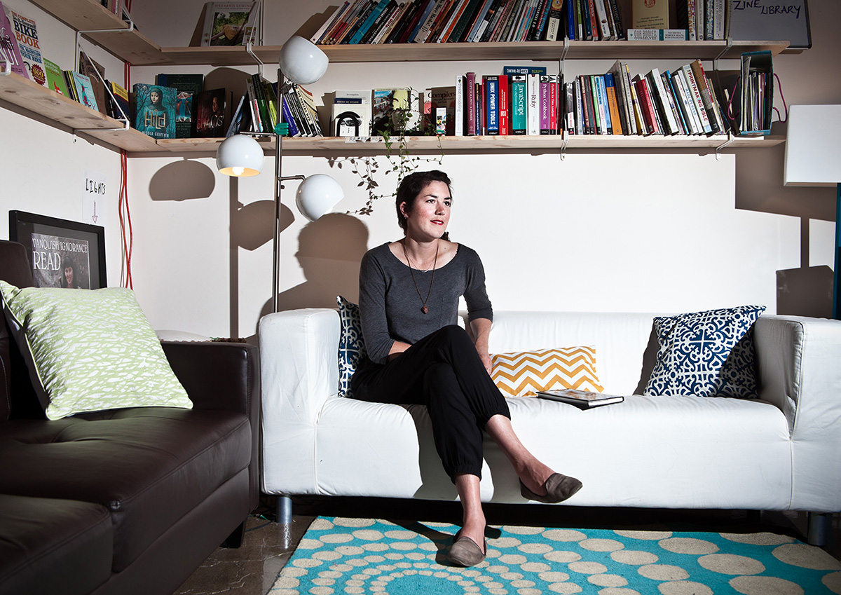 Turning Creative Ideas Into Successful Businesses: 13 Inspiring Stories From 2014
