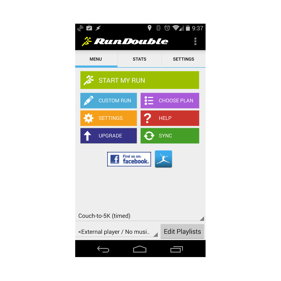 Free App Friday: 5 Tools For Healthier Living