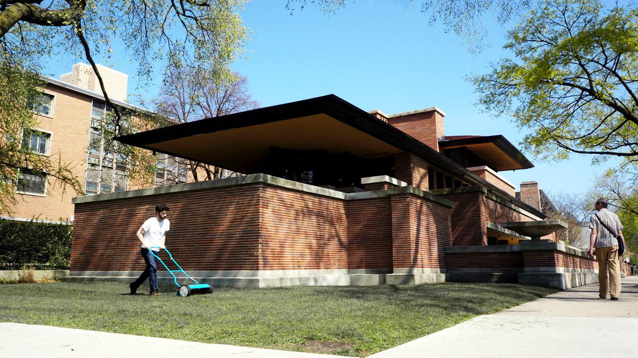 10 Of Frank Lloyd Wright\u0027s Greatest Buildings