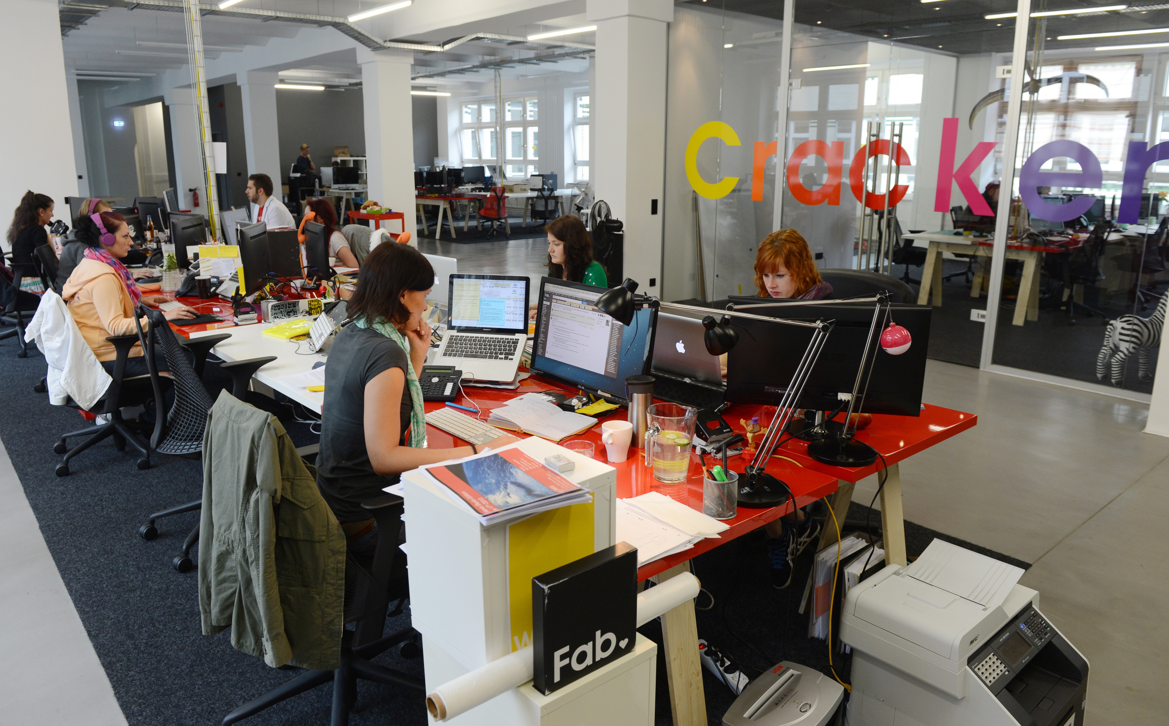 Venture Capital Should Fuel Your Company, Not Your Ego: 6 Critical Lessons From The Fall Of Fab.com