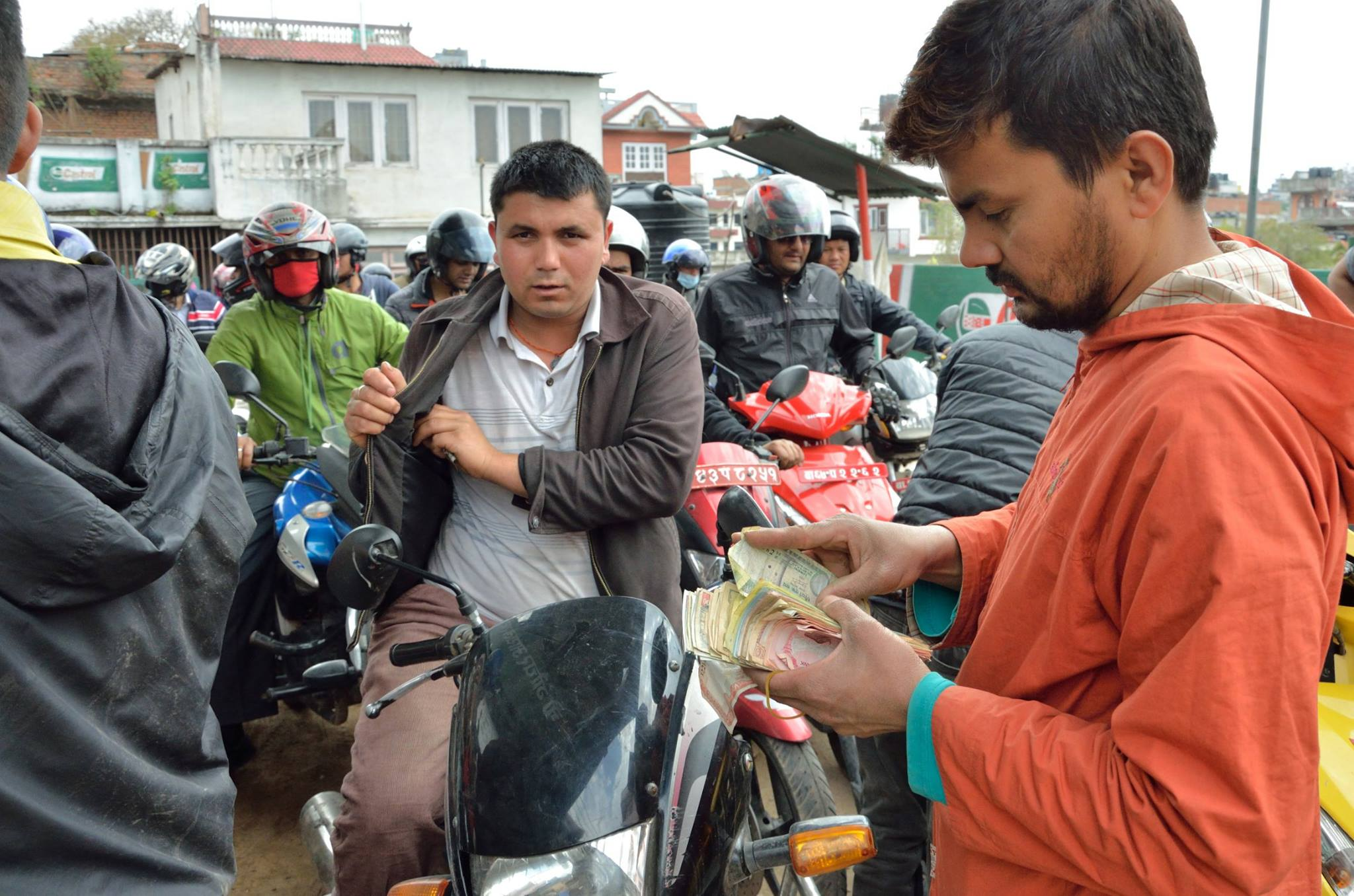 After The Quake, Nepal Needs A Technology Upgrade More Than Ever