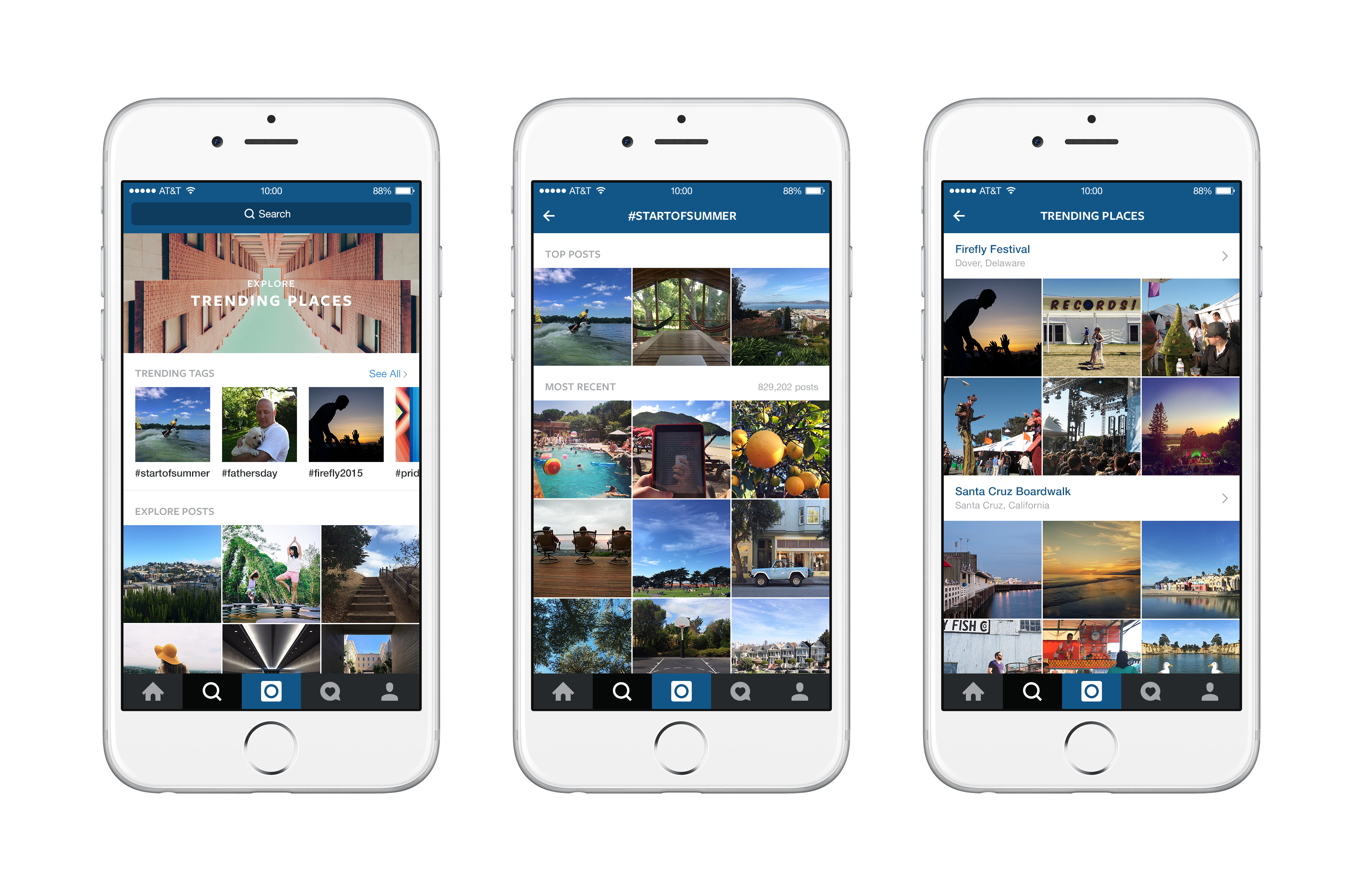 Instagram's All-New Search & Explore Features Will Change How You Use Instagram