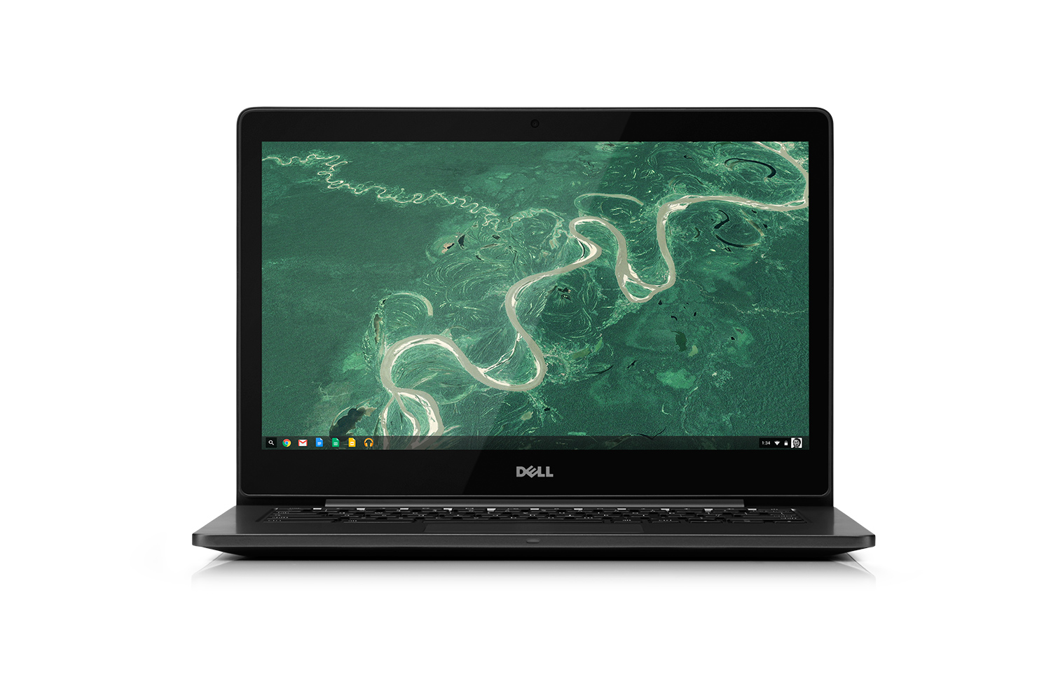Google And Dell Announce A Chromebook Built For Business