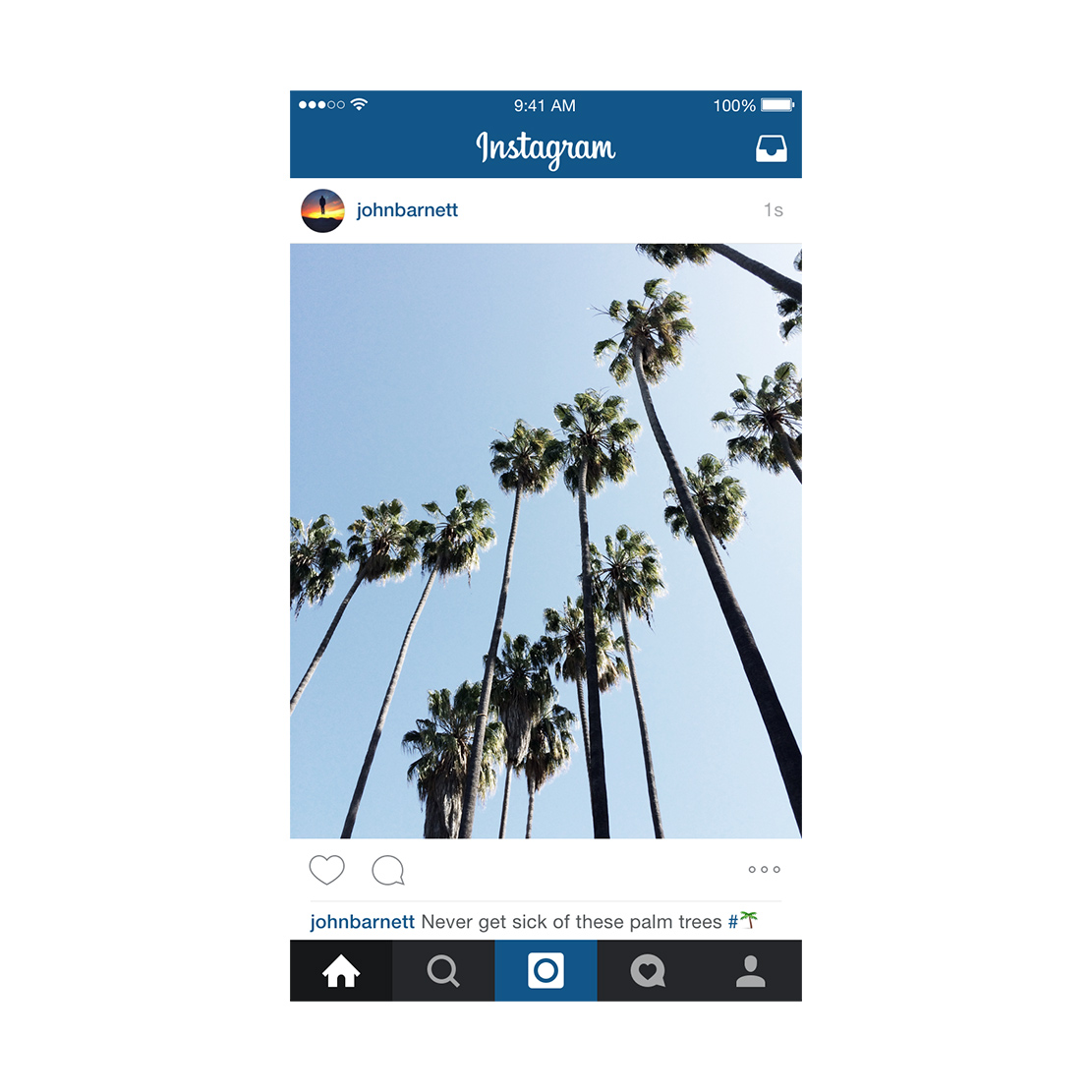At Long Last, Instagram Ends The Tyranny Of The Square
