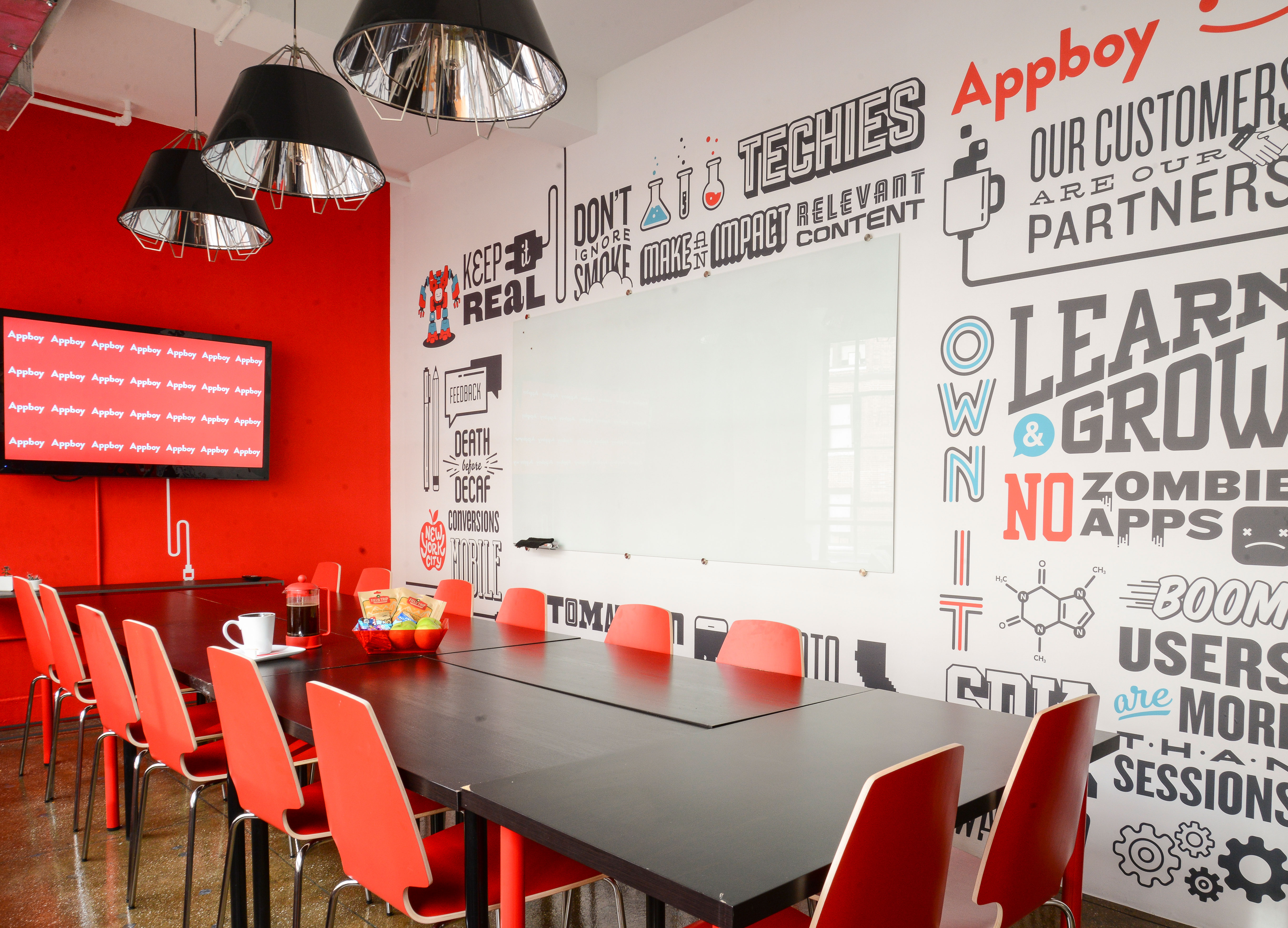 5 Creative Design Solutions To Fix The Open Office