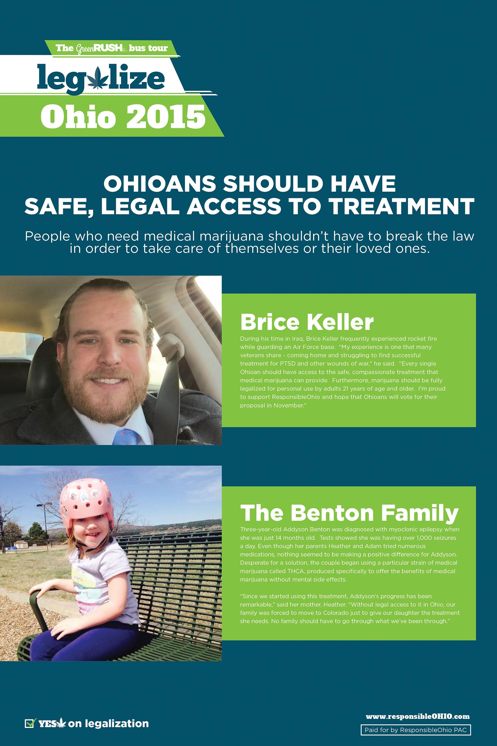 Inside The Bizarre Battle To Make Marijuana Legal In Ohio