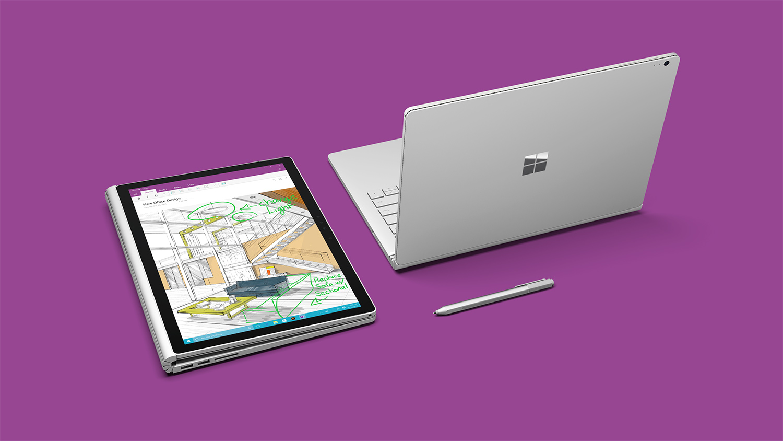 Microsoft Surface: From Cross-Bearer To Standard-Bearer