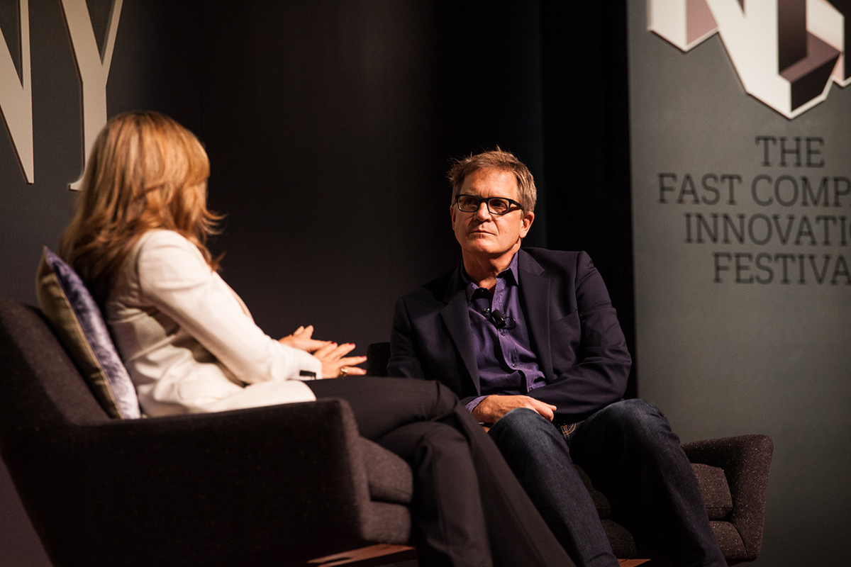Apple's Angela Ahrendts On Where The Company Is Taking Retail Next