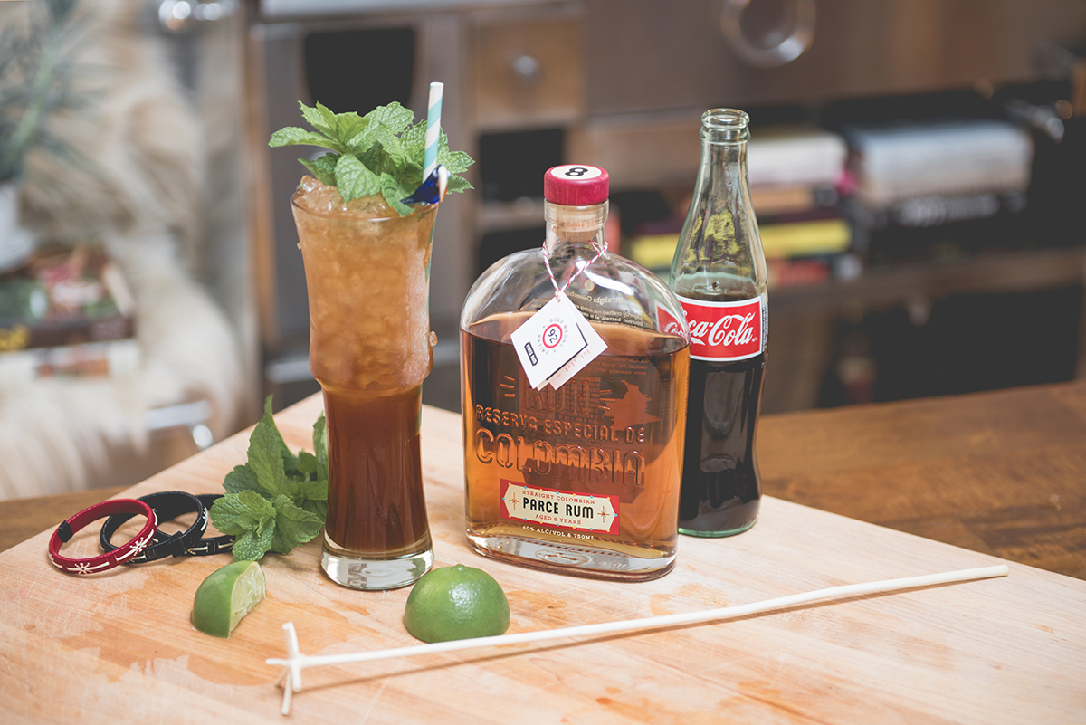 Shaking Up The American Rum Market
