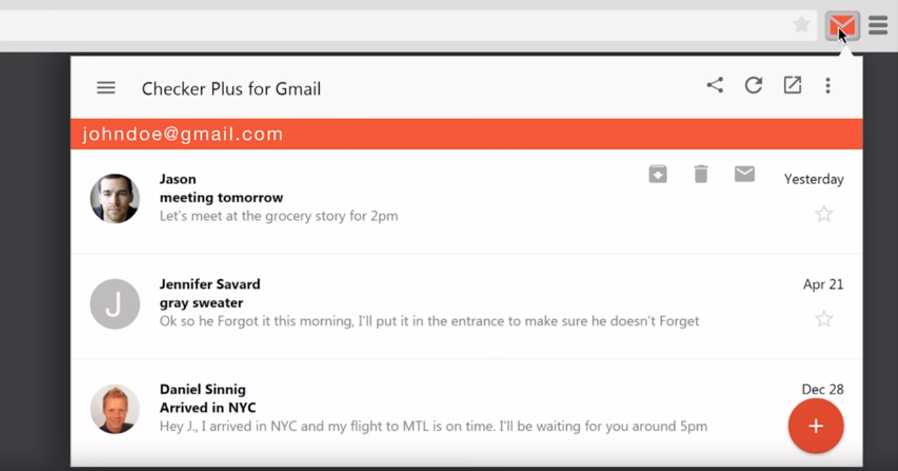 Free App Friday: 5 Great Time-Saving Chrome Extensions