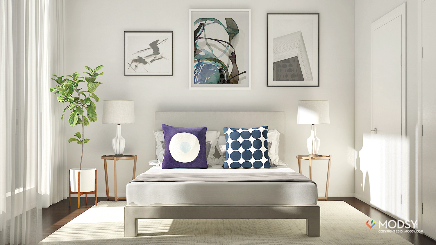 """This Addictive Home-Design App Lets You """"Try On"""" New Decor"""
