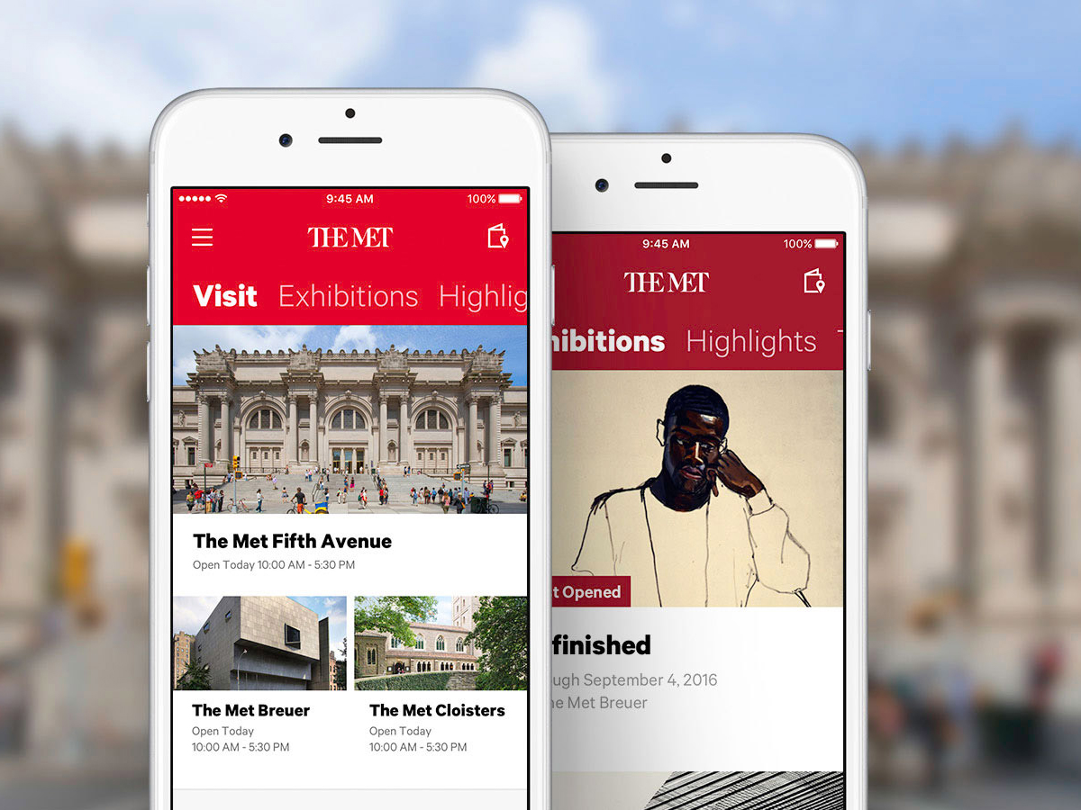 How A 145-Year-Old Art Museum Stays Relevant In The Smartphone Age