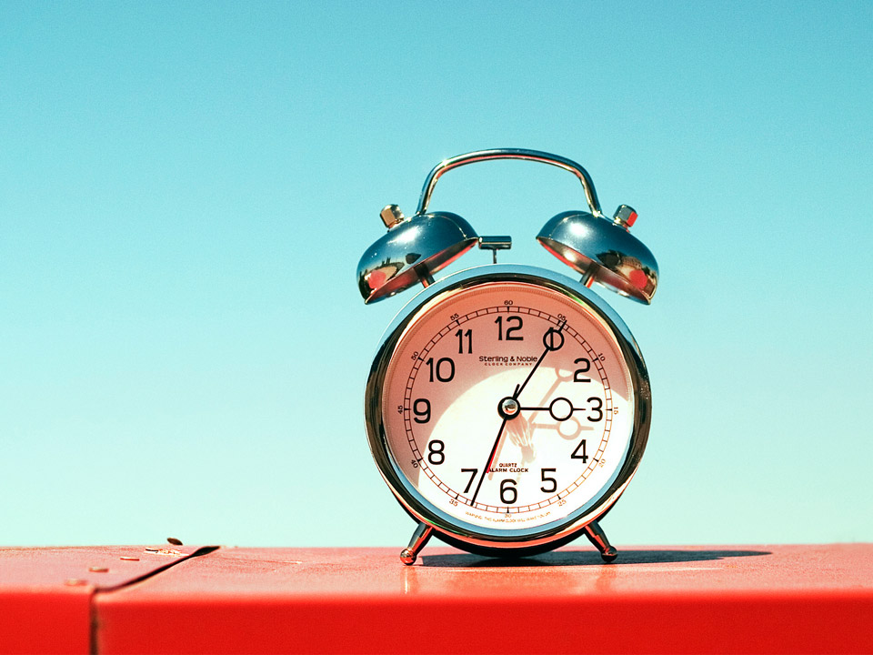 12 Habits Of The Most Productive People