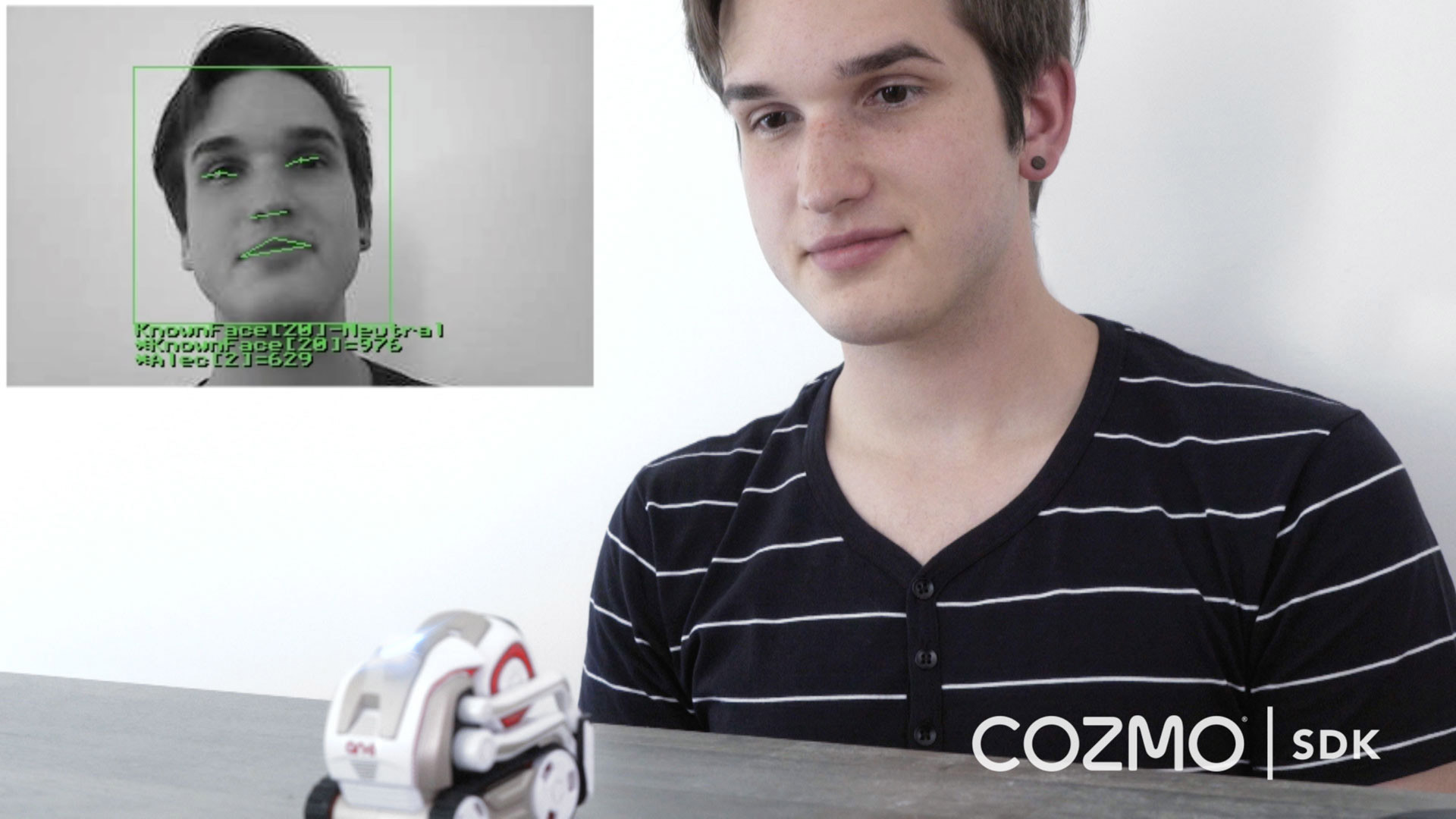 Anki's New SDK Makes It Easier For Nonexperts To Write Code For Robots