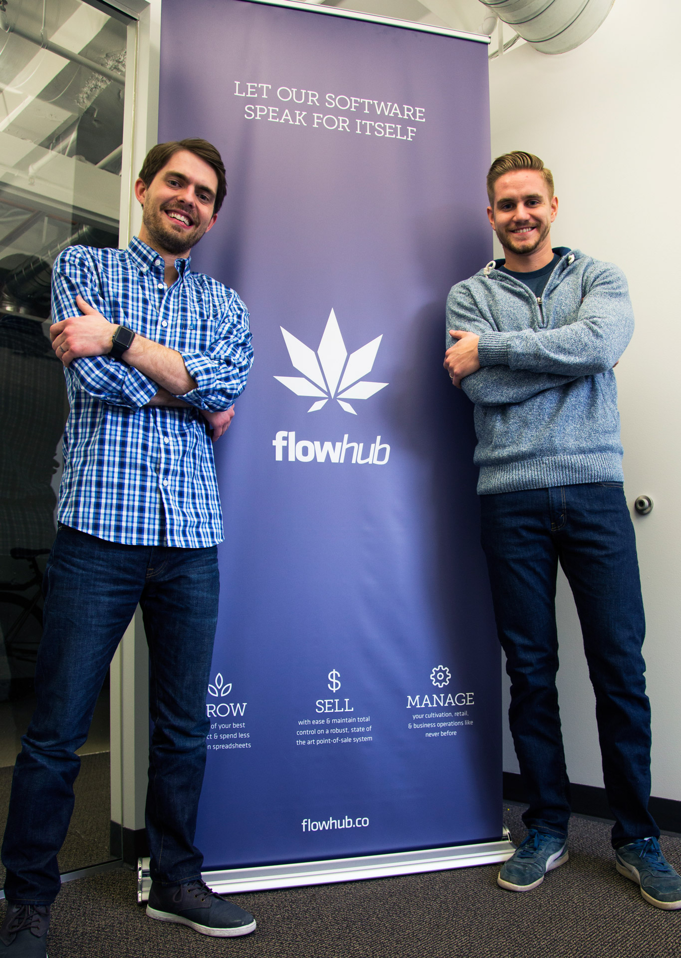 This Is What It's Like To Work For A Marijuana Startup