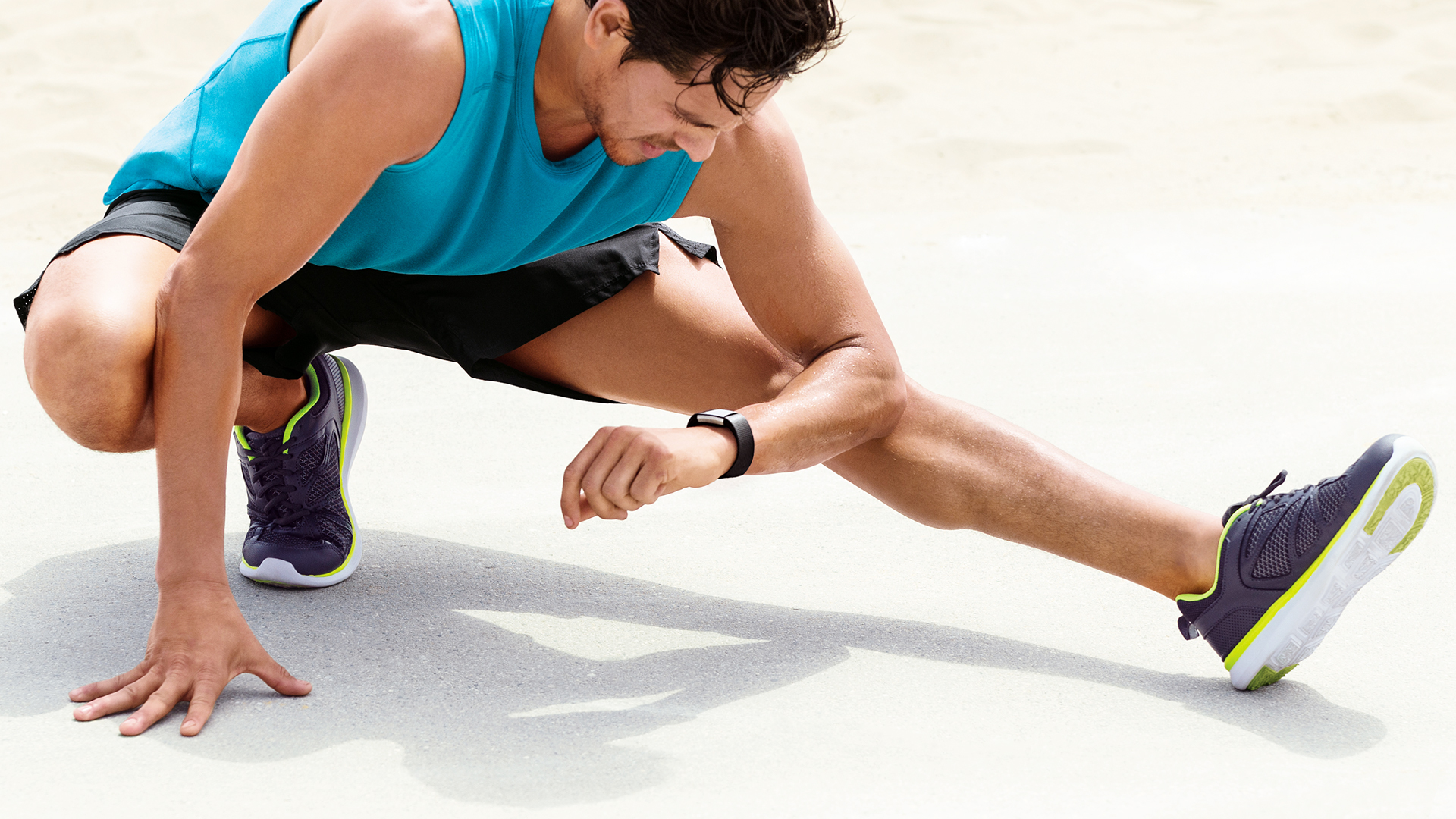 At The Heart Of Fitbit's New Features: Your Heart