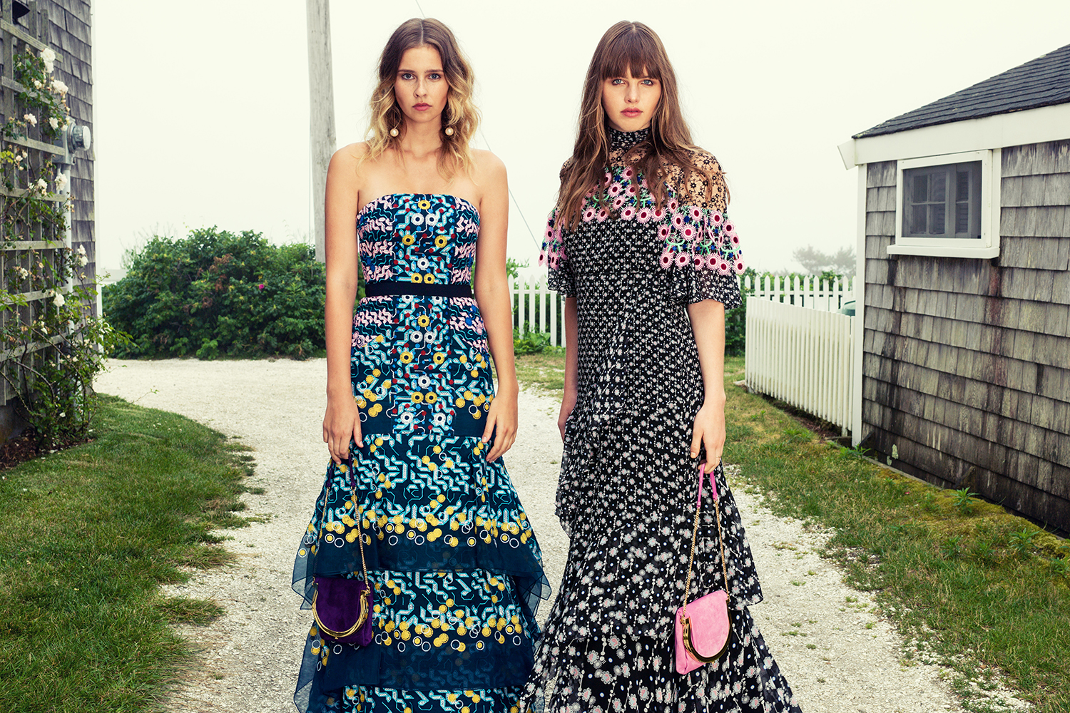 High-End Shopping In The Sharing Economy: Now We Can All Have Couture