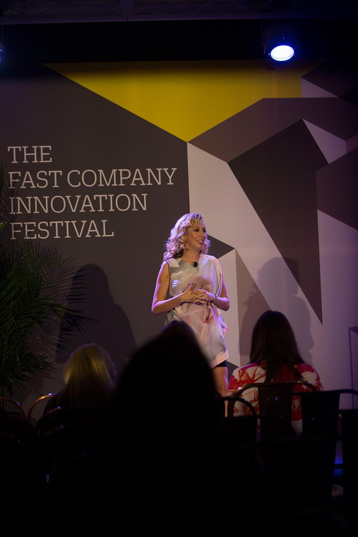 CEOs To Trump & Clinton: Put Female Entrepreneurs On Your Agenda