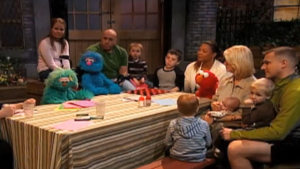 How Sesame Street Explains The Toughest Parts Of Life