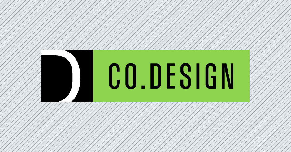 Fast Co. Design
