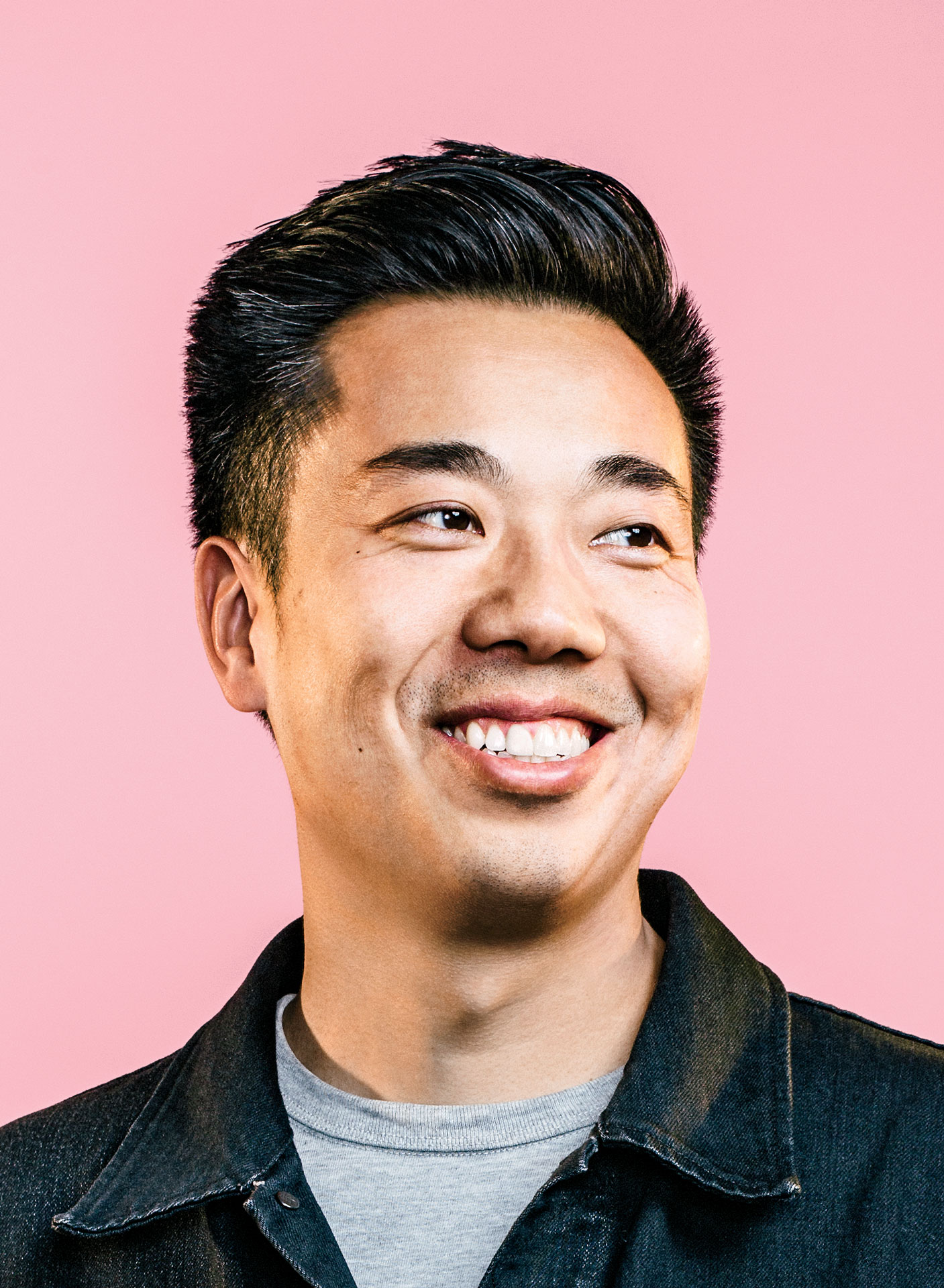 "<p>GOAT cofounder and CEO <b style="""">Eddy</b> <b style="""">Lu</b> has grown his sneaker resale platform by investing in authentication tools.</p>"