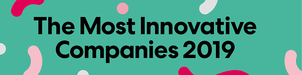 The Worldu0027s Most Innovative Companies 2019: Architecture Honorees | Fast  Company