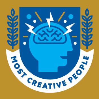 Most Creative People