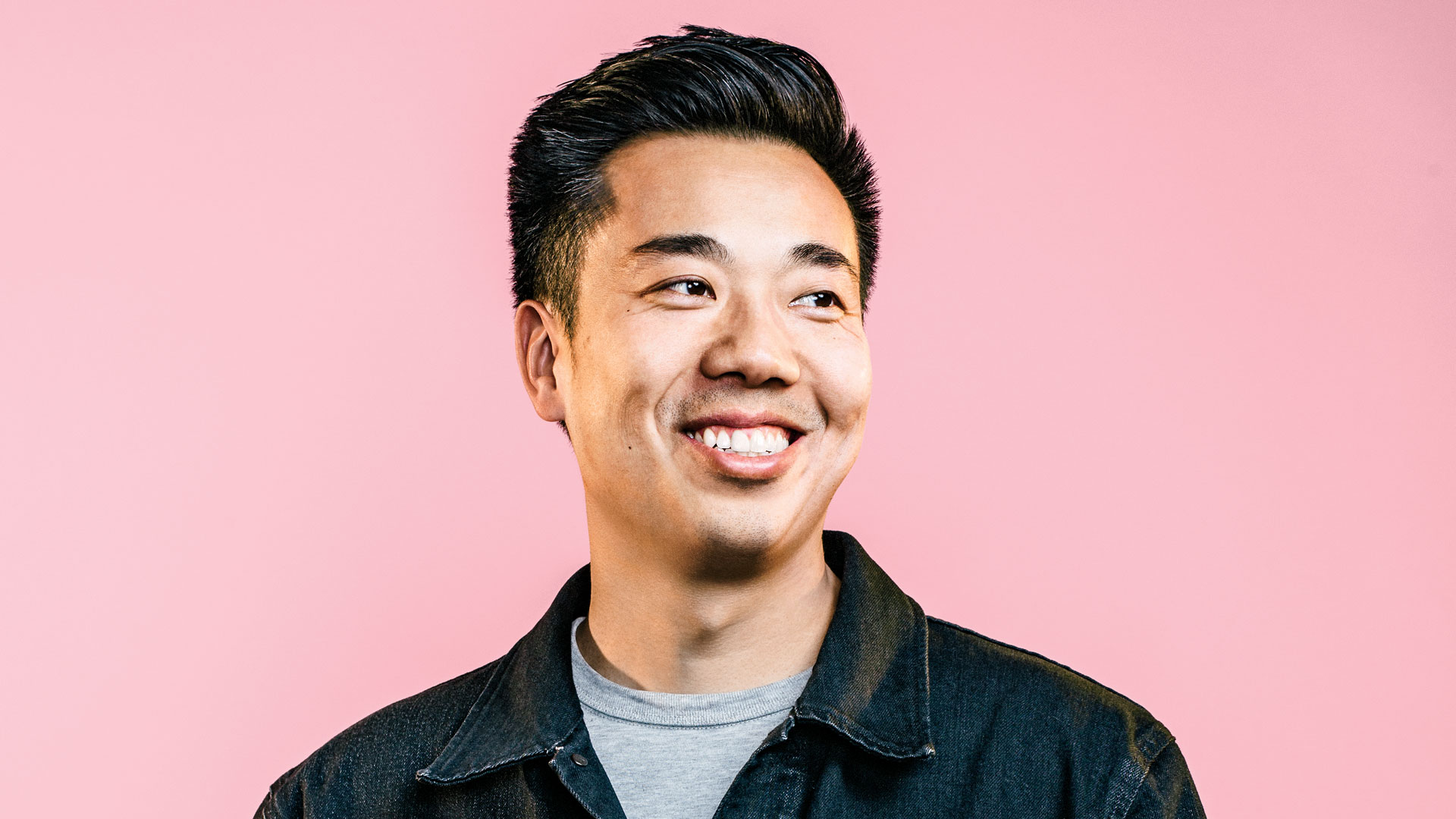 GOAT cofounder and CEO Eddy Lu. [Photo: Glaskew II]