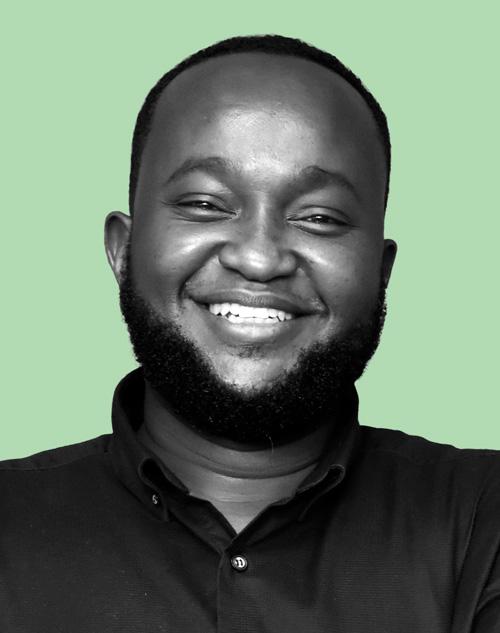 Michael Ngigi