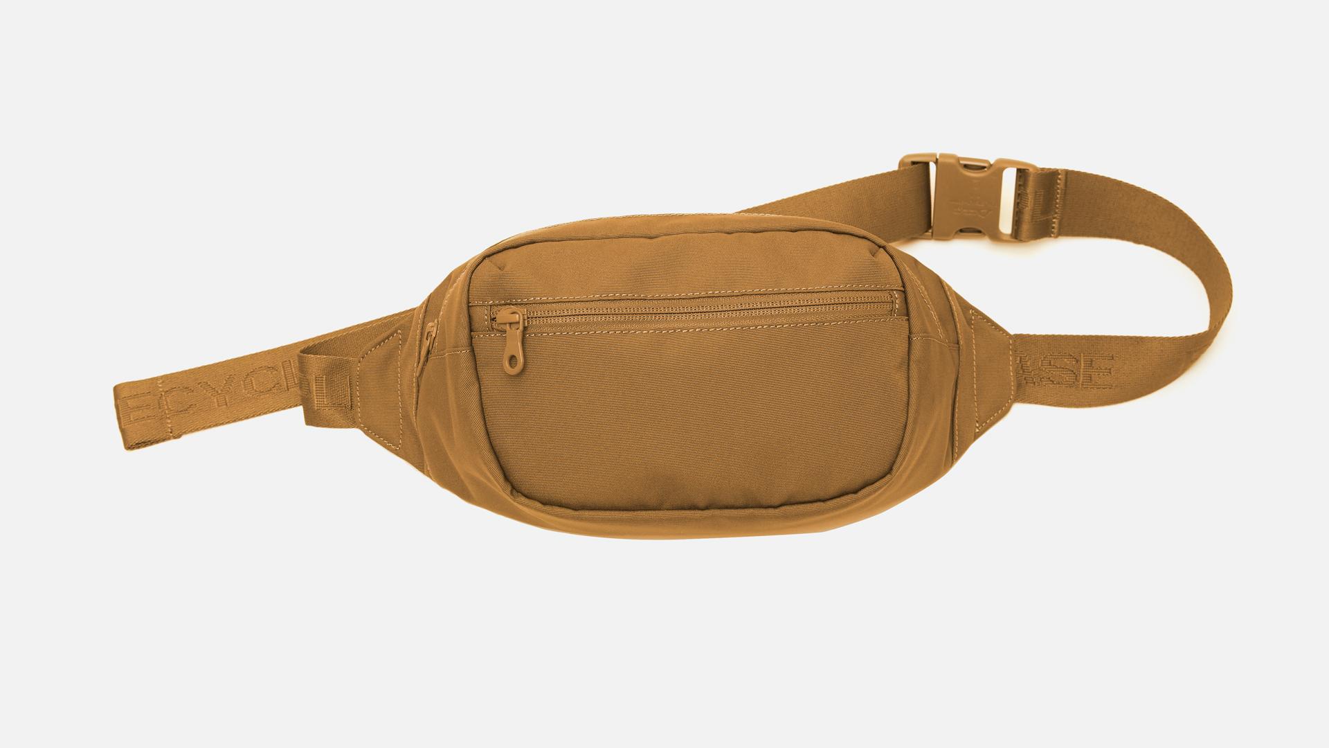 Girlfriend Collective Belt Bag