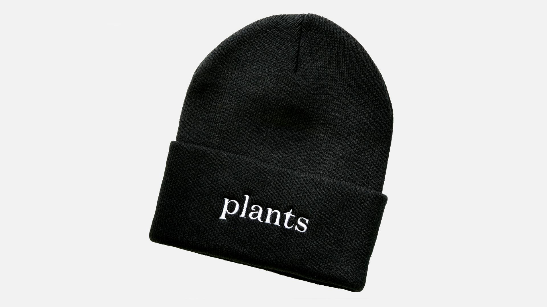 The Sill Plants Beanie