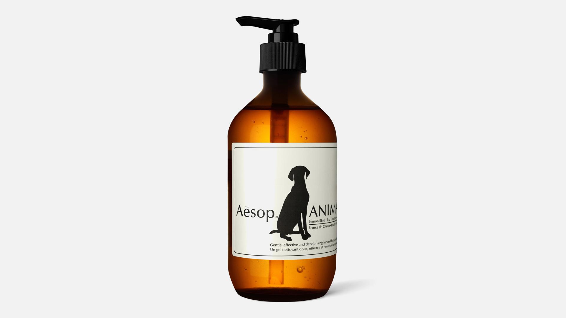 Aesop Animal Skin and Fur Wash