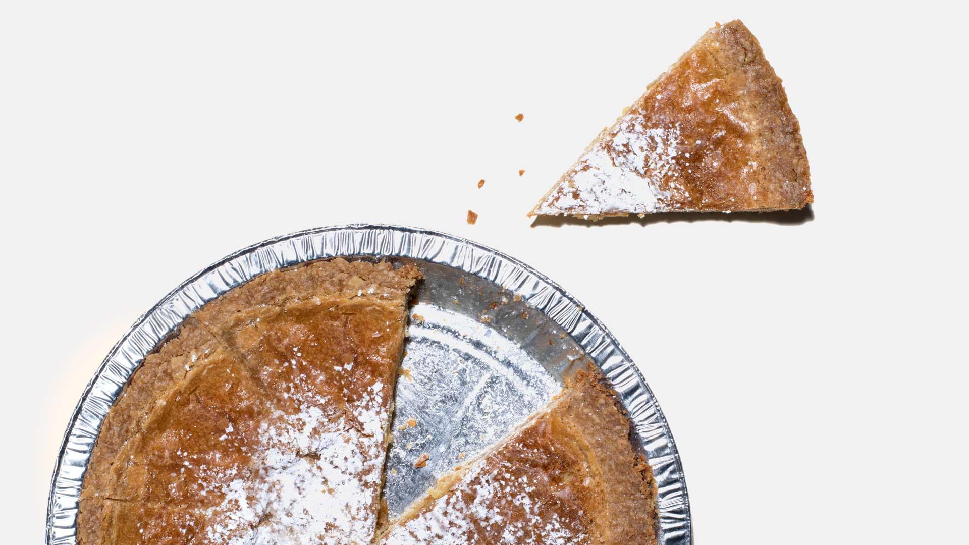 Milk Bar Pie