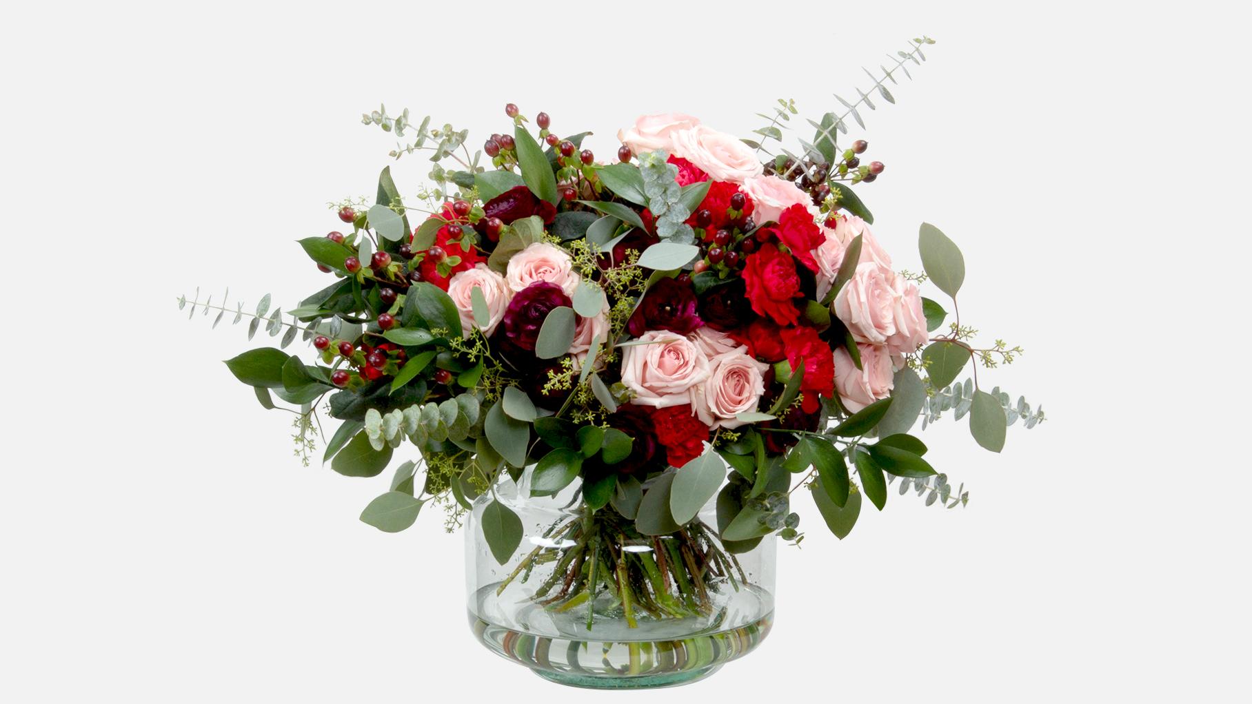 Floracracy Flower Arrangement