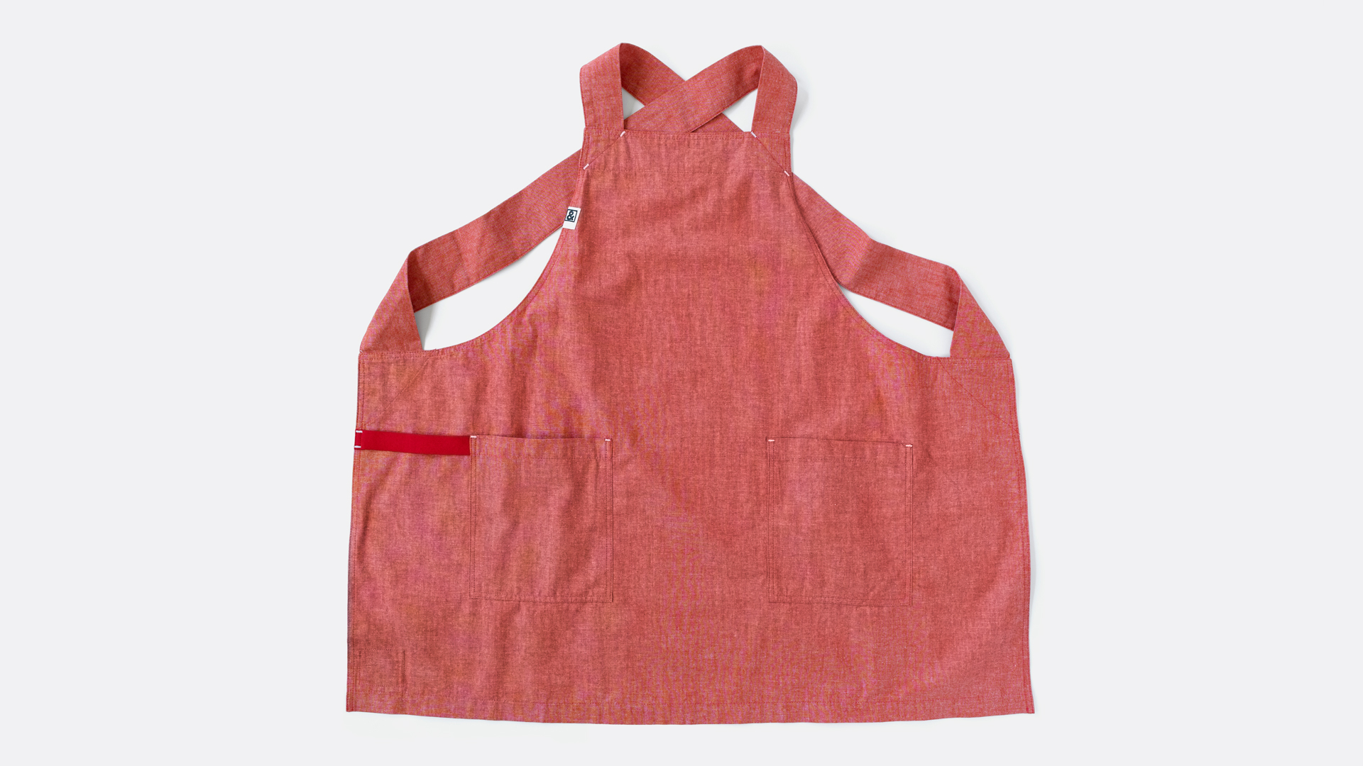 Hedley and Bennett The Smock apron