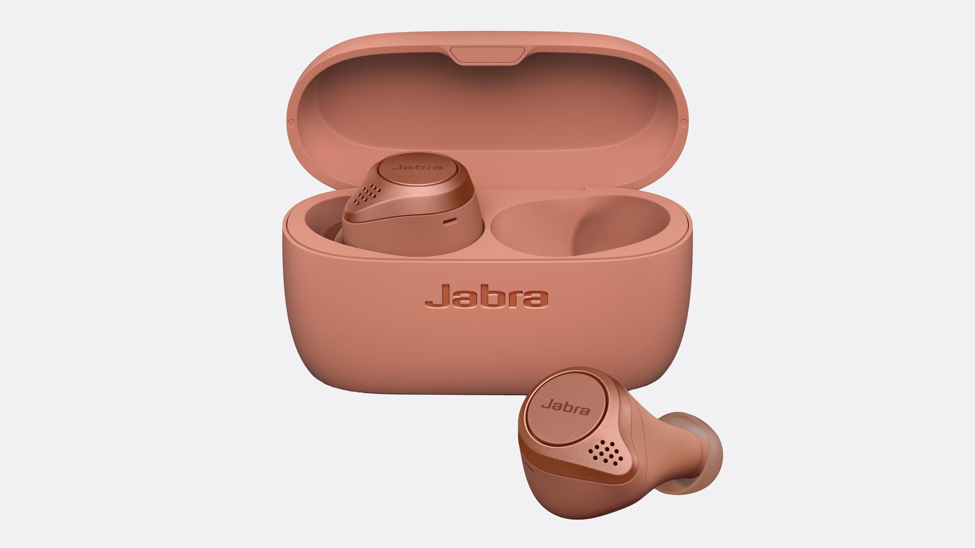 Jabra Elite Active 75t headphones